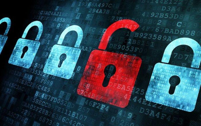 التشفير الكيميائي بدلًا عن كلمات المرور لحماية البيانات