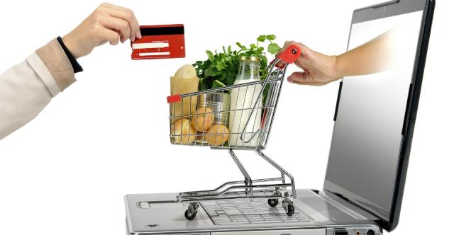 التسوق الإلكتروني .. حسنات وسيئات