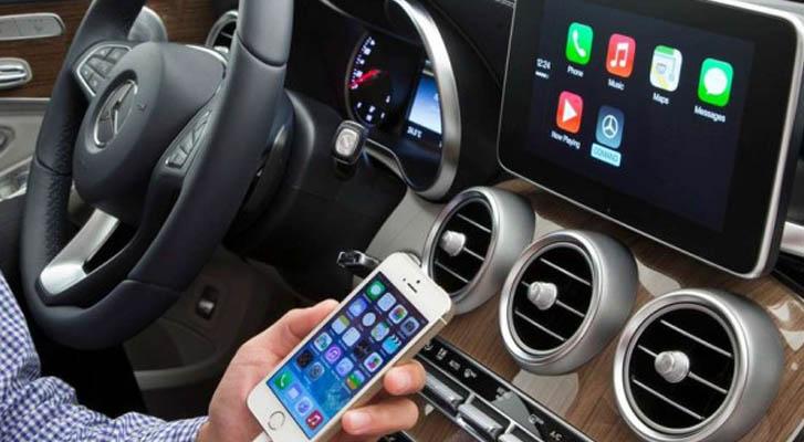 أدوات تكنولوجية حديثة للسيارات