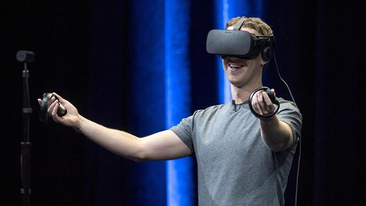 مستقبل النظارات الذكية