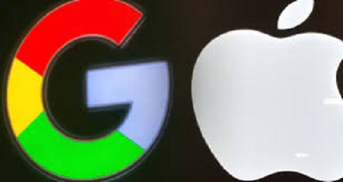 7 تطبيقات قدمتها شركتي جوجل وأبل للعام 2018