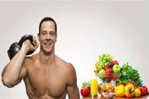 أطعمة مفيدة لبناء العضلات عند الرّجال