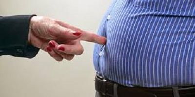 4 أسباب لظهور الكرش عند الرّجال
