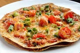 البيتزا المكسيكية - نقش