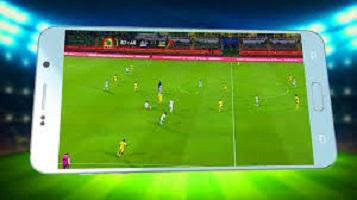 تطبيقات تبث مباريات كرة القدم