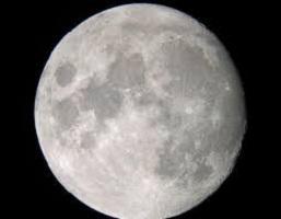 حقائق غريبة عن القمر