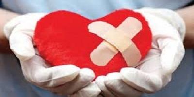 ما هي متلازمة القلب المكسور ؟