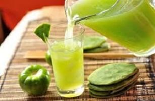 هل شرب عصير الصّبار مفيد ؟