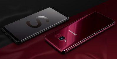 مزايا ومواصفات هاتف Galaxy S Light Luxury 2018