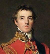 القائد البريطاني دوق ويلينغتون (1769-1852)