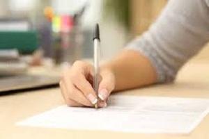 الكتابة ورواية القصص للعلاج