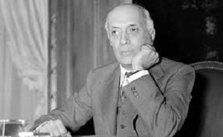 جواهر لال نهرو (1889-1964)
