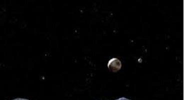 سيدنا .. أحد الكواكب القزمة