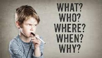 كيف نشجع الفضولية في الطفل؟
