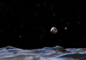 6 حقائق عن كوكب نبتون القزم