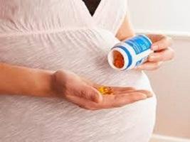 أهمية الفيتامينات أثناء الحمل