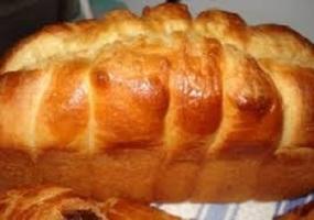 تحضير خبز البريوش الهش