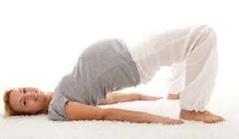 تمارين رياضية لحمل صحي