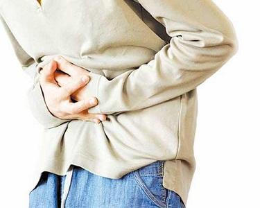 دموع المعدة تؤثر على التحصيل العلمي
