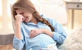 كيف تتعامل الحامل مع تقلبات المزاج ؟