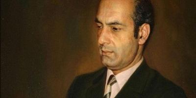 الكاتب الإيراني علي الشريعتي