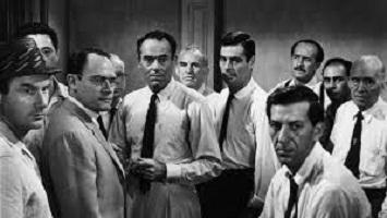 عن فيلم 12 رجل غاضب ..Twelve angry men