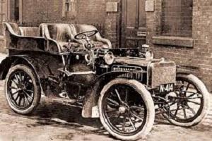 من هو مخترع السيارة ؟