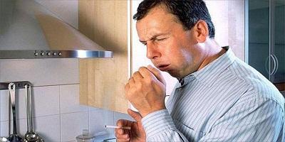 أعراض مرض الانسداد الرئوي المزمن (COPD)