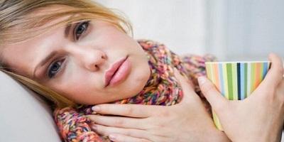 أسئلة شائعة عن التهاب الحنجرة
