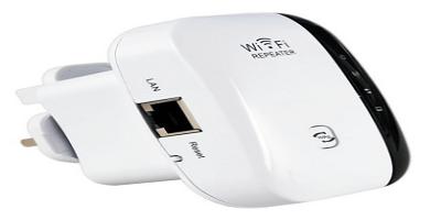 جهاز بسيط للحصول على انترنت سريع