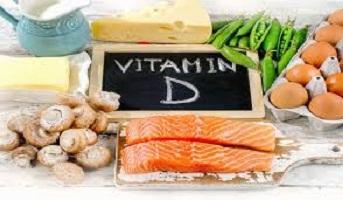 أهمية فيتامين د للجسم