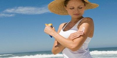9 خرافات عن كريمات الحماية من الشمس